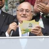 Sepp Blatter hat Brasilien verlassen