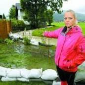 Hochwasser: Mein Garten ist ein Totalschaden