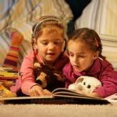 Buch am Bach mit Vorlese-Nachmittag