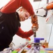 Vorarlbergs Unternehmer setzen auf Modernisierung