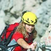 Klettersteige boomen: Gefahren unterschätzt