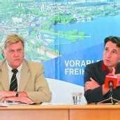 FPÖ stärkt Vorarlberger
