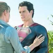 Rückkehr eines Superhelden