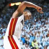 Miami schaffte gegen die Spurs den Ausgleich