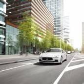 Erster Diesel von Maserati