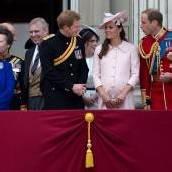 Queen feierte ihren Geburtstag ohne Philip