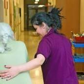 Pflegeheim wird immer häufiger zum Sterbeort