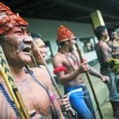 Keine Lösung im Kampf um den brasilianischen Staudamm Belo Monte