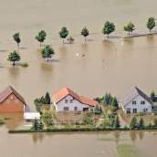 Elbe-Hochwasser hat Höhepunkt erreicht