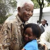 Madibas langer Weg in die Freiheit