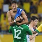 Genie Neymar begeistert Brasilien