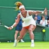Für Wimbledon zu bunt