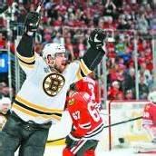 Boston nahm aus Chicago 2:1-Sieg mit