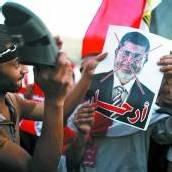 Wut auf Mursi nimmt zu
