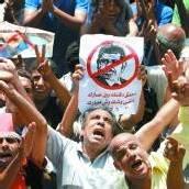 Ägypter rebellieren gegen Mursi