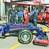 Für Ferrari hat Mercedes Schuld