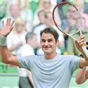 Federer bereit für Wimbledon
