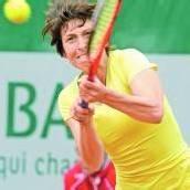 Paszek bangt um Wimbledon, Meusburger in Runde drei