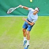 Federer wird sich strecken müssen