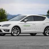 Seat präsentiert Plug-in-Hybrid