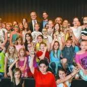 VN und Land vergaben zum ersten Mal den Vorarlberger Schultheaterpreis