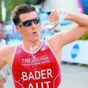 Erste Punkte für Martin Bader