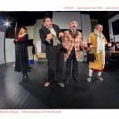 Theaterfestival im Theater KOSMOS