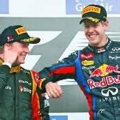 Vettel hat ein Mitspracherecht