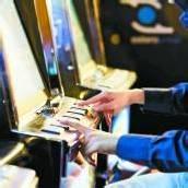 Glücksspiel Wieder Geräte beschlagnahmt /B1
