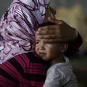 Syrien: Millionen Kinder in Not VN und RKV starten Hilfsaktion /A4