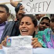 Verseuchtes Wasser: 450 Mitarbeiter erkrankt