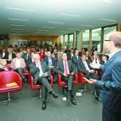 Rathäuser für Bürgerbeteiligung öffnen