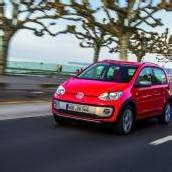 VW erweitert Country-Familie