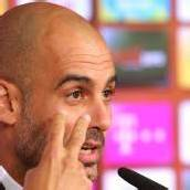 Guardiola will Angriffsfußball