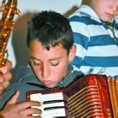 Vom Bettler zum Akkordeonspieler