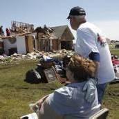 Tornados und Fluten in den USA fordern Tote