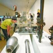 Museum plant Kooperationen