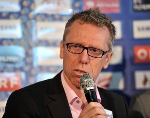 Wechselt Austria-Trainer Peter Stöger nach Deutschland? Foto: gepa
