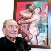 Der letzte große DDR-Maler