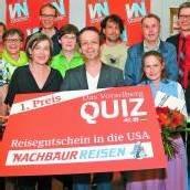 Andelsbucher beantwortete alle Fragen im Vorarlberg Quiz richtig