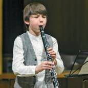 Gehör verschafft Junge Musiker holten Preise /D4