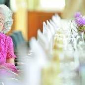 Judith Kerr feierte den 90. Geburtstag