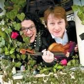 Wiener Lieder beim Bregenzer Hafenfest