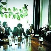 Die Englische Band Archive ist ein weiterer Headliner beim Szene Openair in Lustenau