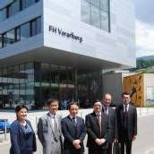 Schanghai ist neuer FHV-Partner