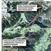 Millionenschwere Pläne in den Brandnertaler Bergen