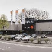 Der größte Bäder- und Energiepark Europas eröffnet in Hohenems