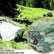 Mit Traktor über Abhang gestürzt – Landwirt tot