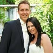 Hochzeit in einer Fußballerfamilie