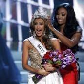 Von der Buchhalterin zur Miss USA
